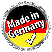 Moser: Made in Germany