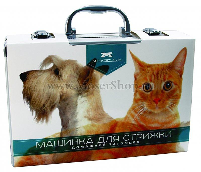 Машинка для стрижки кота в домашних условиях