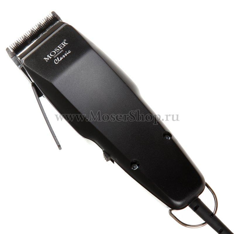 Moser для стрижки волос