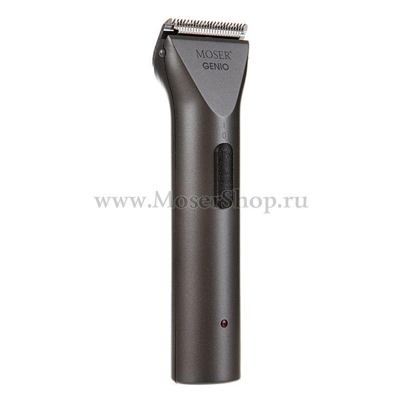 Moser genio машинка для стрижки волос